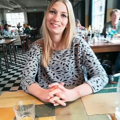 Babette zoekt een Huurwoning/Appartement in Eindhoven