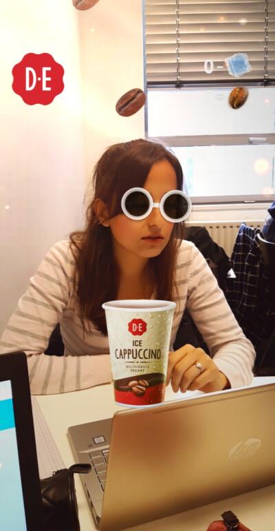 Rahaf zoekt een Kamer in Eindhoven
